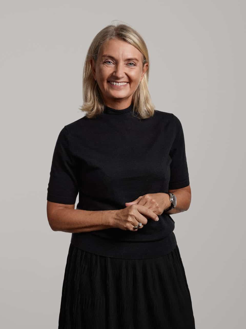Henriette Kistrup