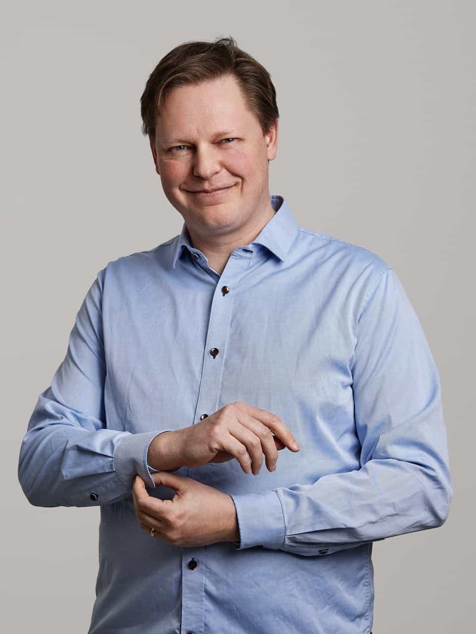 Martin Lindboe